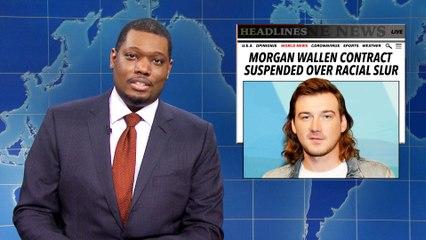Weekend Update: Morgan Wallen Video & Super Bowl Bets