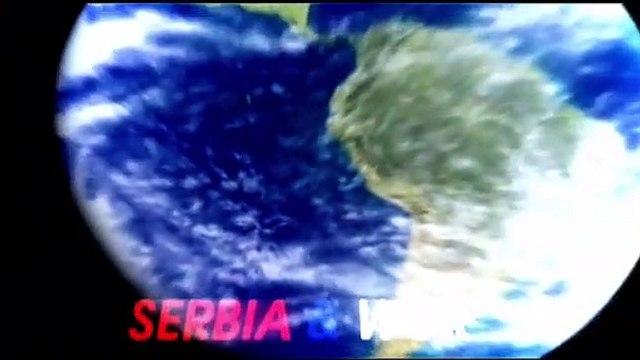 SAVSKI TRG  spomenik Stefan Nemanja Beograd