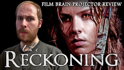 Projector: The Reckoning (2021) (REVIEW)