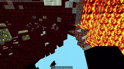 Minetest Mod Review: Magma Conduits