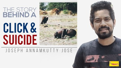 The Story Behind a Click and Suicide _ Joseph Annamkutty Jose