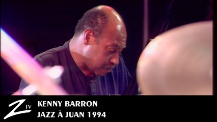Kenny Barron - Jazz à Juan 1994 LIVE