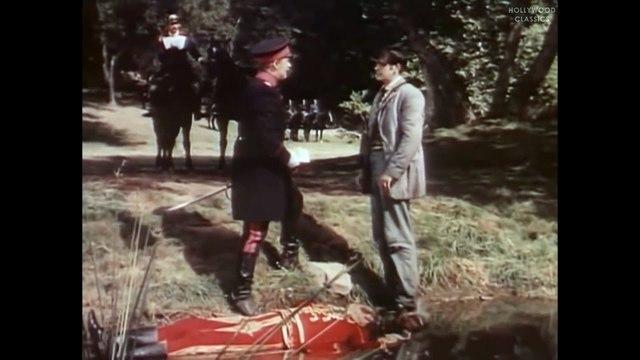 Salome, Where She Danced (1945) | Full Movie | Yvonne De Carlo, Rod Cameron, David Bruce part 1/2