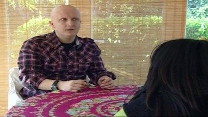 El 'hombre de los 2.000 tumores' acepta dos años de cárcel