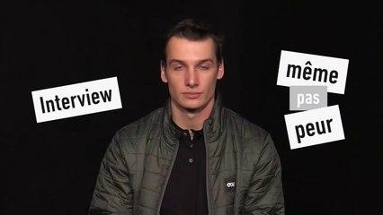 L'interview « même pas peur » d'Antoine Adelisse - Ski freestyle - Big Air