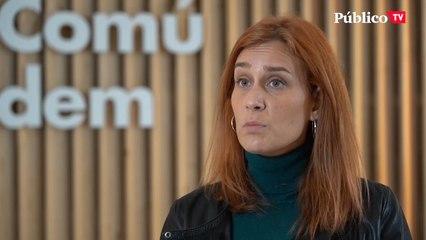 Jéssica Albiach   ¿Qué Govern prevé después de las elecciones?