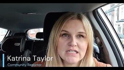 Katrina Taylor King's Mill Hospital video
