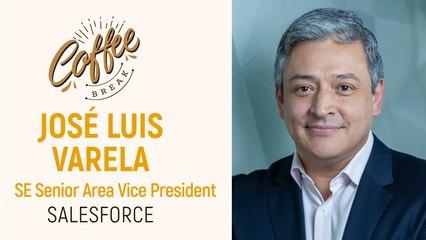 Coffee Break - Luis Varela