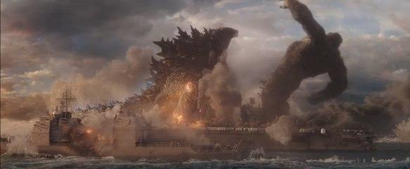 Godzilla vs. Kong – Official Japanese Trailer