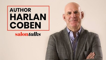"""After 30 bestsellers, Harlan Coben is still insecure: """"A lot of writing is self-hatred"""""""