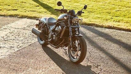 2021 Honda Rebel 1100 Review | MC Commute