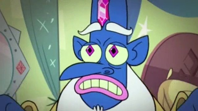 Star Vs The Forces Of Evil Season 2 Episode 1 My New Wand Ludo In The Wild