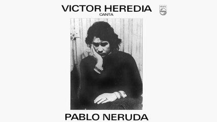 Victor Heredia - Niña Morena Y Agil