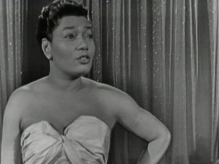 Pearl Bailey - Ma! (He's Making Eyes At Me)