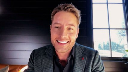Justin Hartley's Teenage Daughter Is Trying to Kill Him