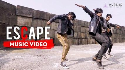 BLX (BellatriX) 'Escape' Official Music Video _ Dinnu _ Ashin,LYN