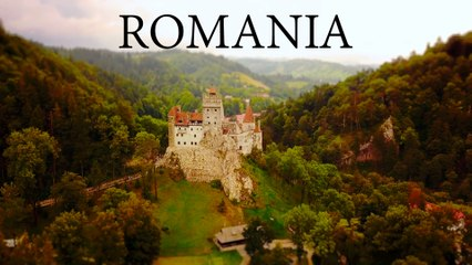 Romania Road trip