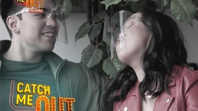 Catch Me Out Philippines: Derrick Monasterio at Kakai Bautista, magaling kumilatis ng peke at totoo!