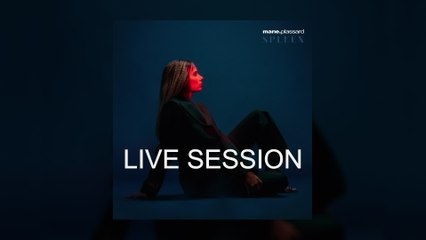 Marie Plassard - Live Session