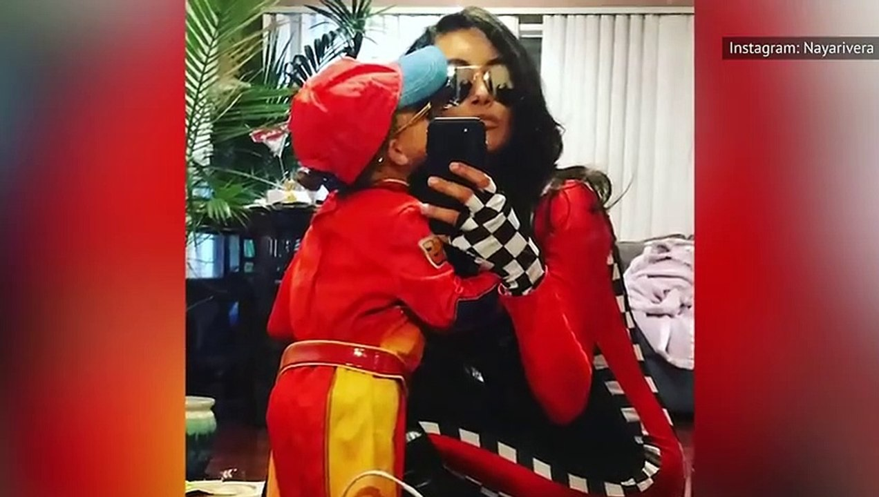 Naya Riveras Former Home with Her Son Josey Is Now up for
