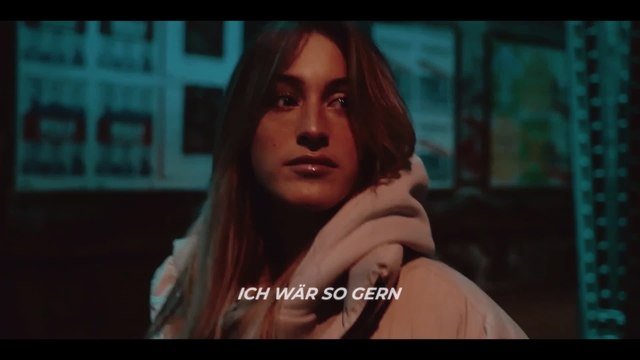 Franzi Harmsen - Ich wär so gern
