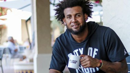 Jose Martinez Loves Coffee and Giving Back