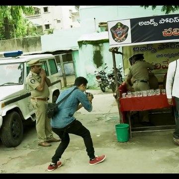 Shootout at alair S01 EP05 - Informer Mohd. Rafi