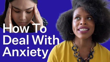 A Therapist  Shares 7 Tips for Managing Anxiety