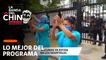 La Banda del Chino: La vacuna ya está en los hospitales