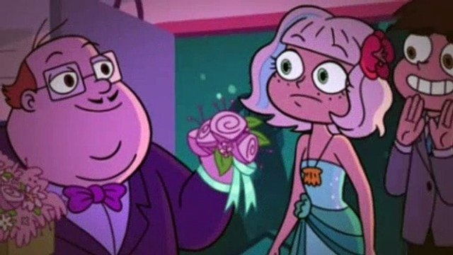 Star Vs The Forces Of Evil Season 2 Episode 14 Bon Bon The Birthday Clown