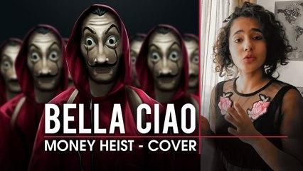 Bella Ciao - Money Heist - Cover