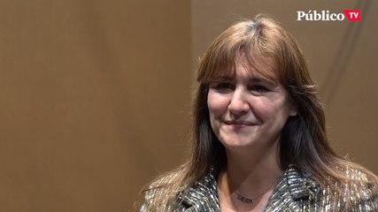 Laura Borràs   ¿Qué se puede resolver en la mesa de negociación?