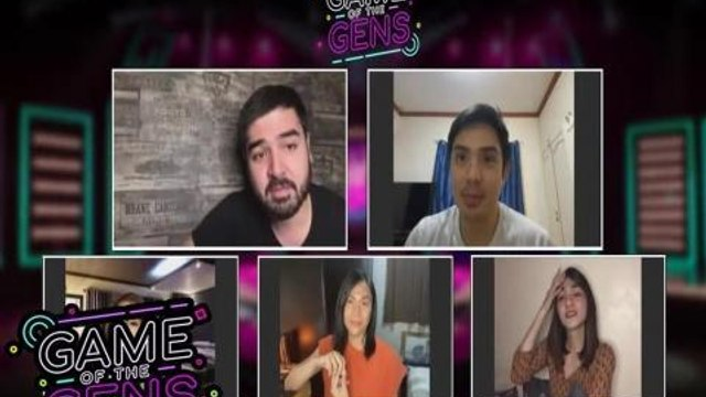 Game of the Gens: Andre Paras, may pasabog daw sa 'Game of the Gens' stage! | YouLOL