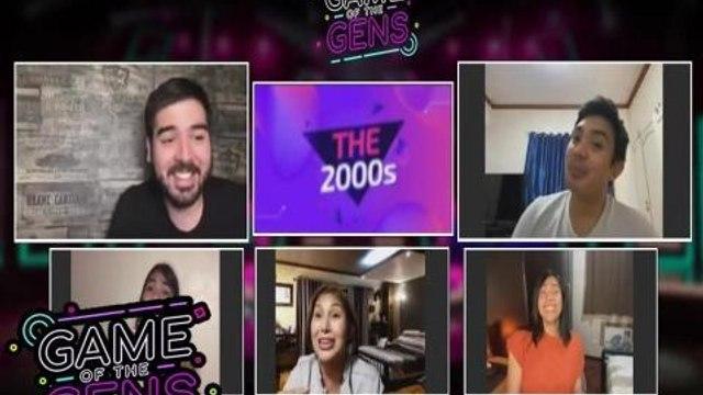 Game of the Gens: Ano ang nami-miss mo sa 2000's era? | YouLOL