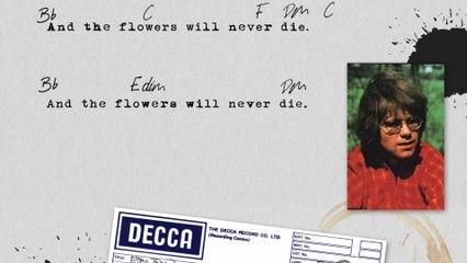 Elton John - The Flowers Will Never Die