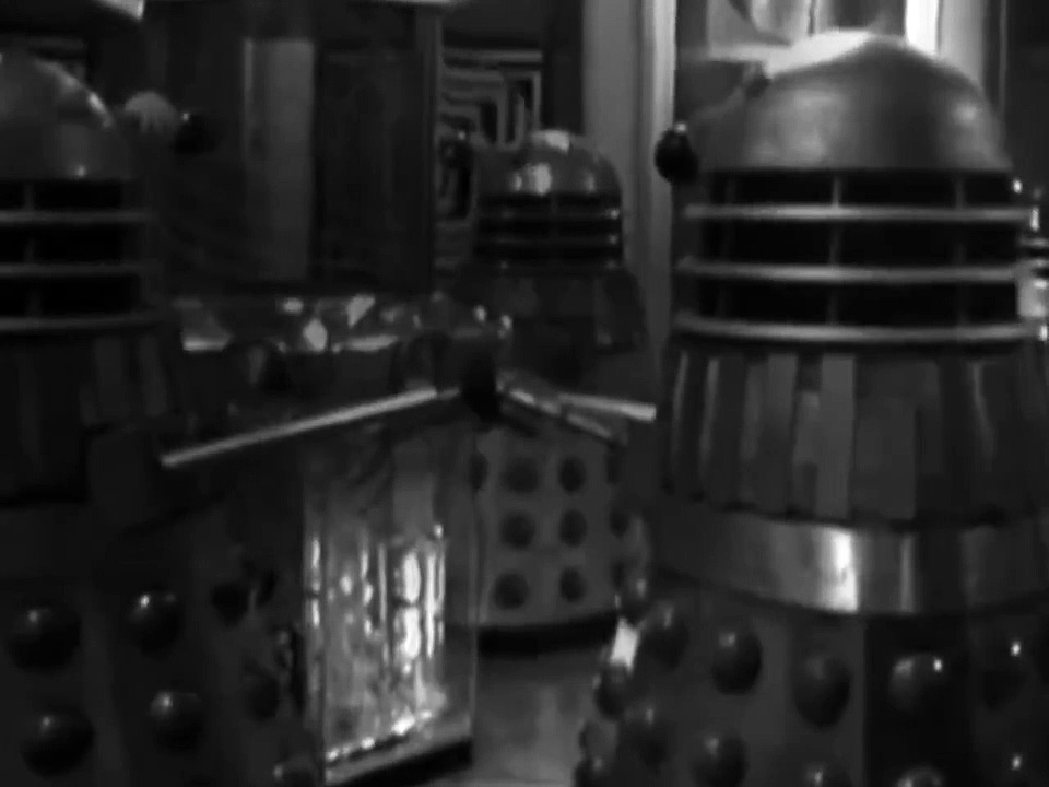 Doctor Who (Doctor Who Classic) Se2 – Ep43