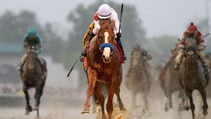 9 Surprising Facts About the Kentucky Derby