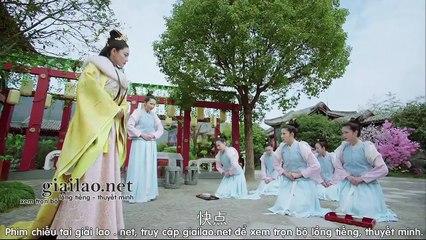 Hoa Mãn Thiên Tập 87 88 VTV2 thuyết minh Phim Trung Quốc xem phim hoa man thien tap 87 88