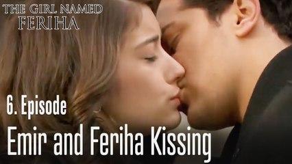 Feriha and Emir- The Girl Named Feriha Episode 6