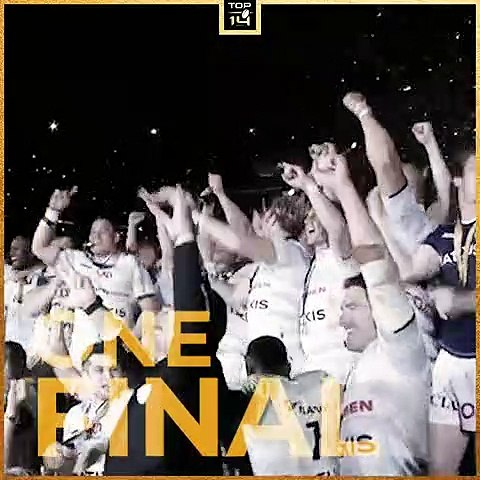 The title race is  and Racing 92 are right in the mix! Do you fancy their chances?