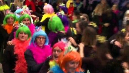Plombieres - Carnaval 2021