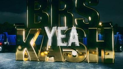BRS Kash - Yea