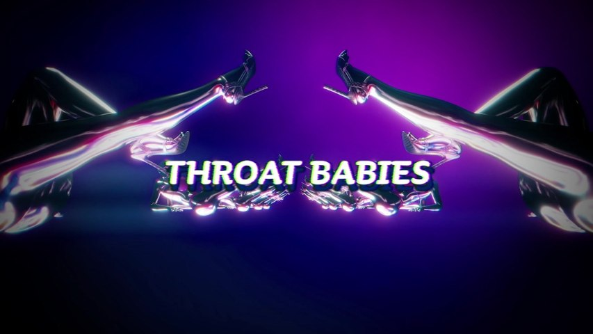 BRS Kash - Throat Baby (Go Baby)
