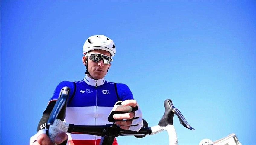 """Tour de La Provence 2021 - Arnaud Démare : """"Je me suis fait plus avoir tactiquement que physiquement"""""""