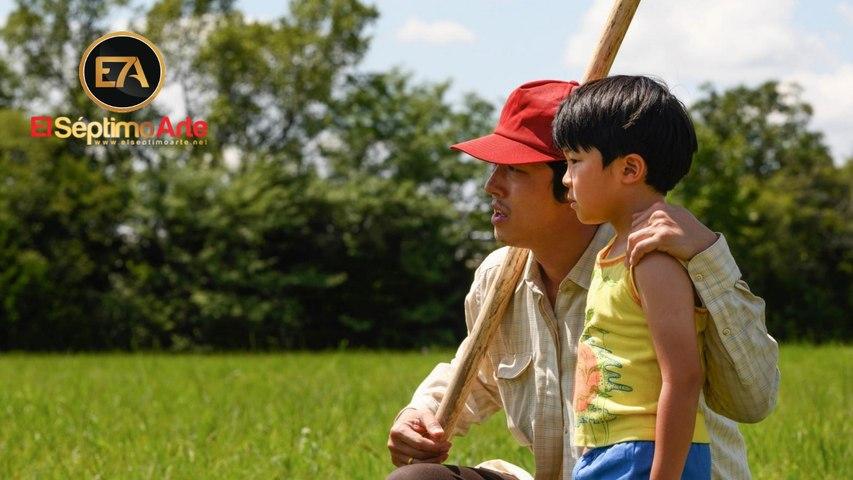 Minari. Historia de mi familia - Tráiler español (HD)