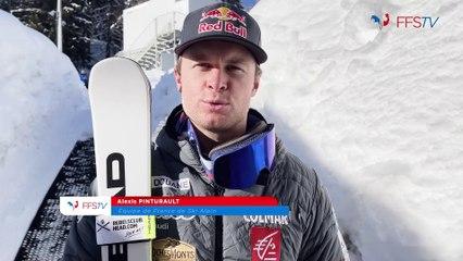 Backstage Jour 4  - Championnats du Monde de Ski Alpin - Cortina