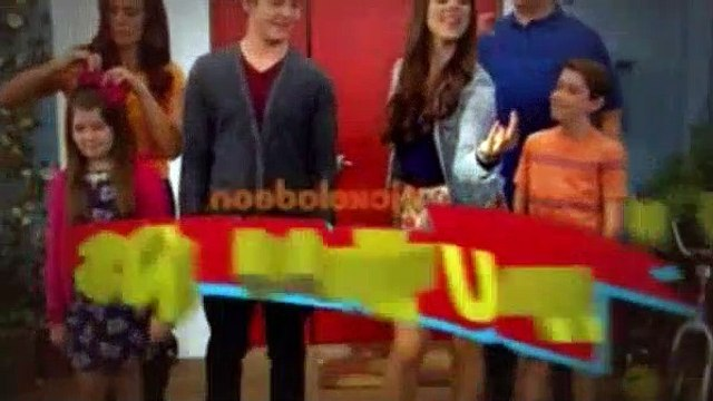 The Thundermans Season 1 Episode 7 - Weekend Guest