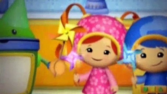 Team Umizoomi Season 1 Episode 14 - Special Delivery
