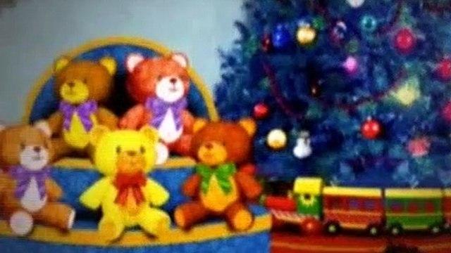 Team Umizoomi Season 1 Episode 20 - Santa's Little Fixers