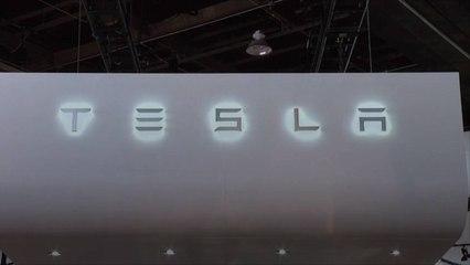 After Pressure From Regulators Tesla Recalls 135,000 US Vehicles
